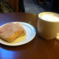 Photo taken at Starbucks by Ann S. on 12/30/2013