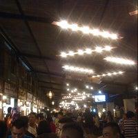 Photo taken at Paskal Food Market by Rika P. N on 3/29/2013
