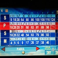 Photo taken at Місто Боулінг by SERJIO N. on 1/12/2018