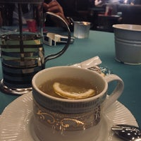 รูปภาพถ่ายที่ Telephone Coffee & Bistro โดย Halime S. เมื่อ 2/23/2018