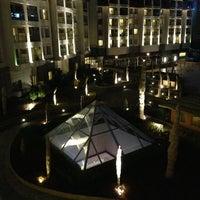 Photo taken at Daemyong Resort BYEONSAN by chulho w. on 3/15/2013