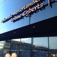 Foto tomada en Nationale-Nederlanden Douwe Egberts Café por Rik Leonards el 2/20/2013