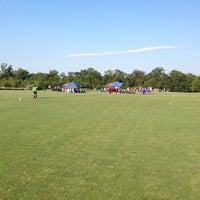 Photo taken at SYA Sports Park by Kavian M. on 9/8/2013