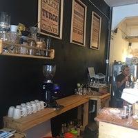 Foto tomada en Cafe Barajas por Car S. el 7/10/2017