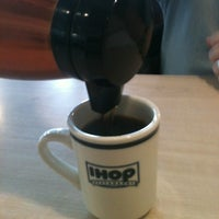 Photo taken at IHOP by Maria F. on 11/3/2012