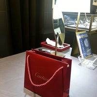 Photo taken at Cartier by J O. on 8/2/2014