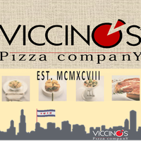 Photo taken at Viccino's Pizza Company by Viccino's Pizza on 1/19/2016