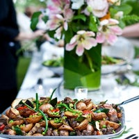 Photo Taken At Bacio Catering And Carry Out By On 11