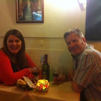 Photo taken at Ristorante San Provolo by Colleen B. on 9/19/2014