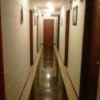 Photo taken at Rumah Tawa Hotel by rio r. on 7/12/2013