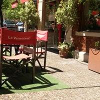 Photo taken at La Veneciana by Gabby T. on 1/4/2014
