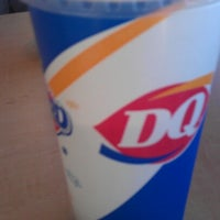 Photo taken at Dairy Queen by Janice J. on 11/17/2012
