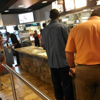Photo taken at McDonald's by Quentin G. on 9/22/2012
