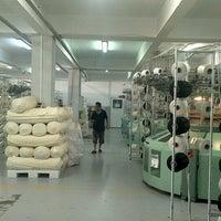 Photo taken at Fabrika by Remzi T. on 9/28/2012