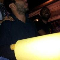 Photo taken at Centro Sociale Corto Circuito by Leonardo I. on 9/23/2012
