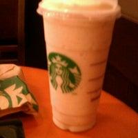 Photo taken at Starbucks by jennifer I. on 9/29/2012