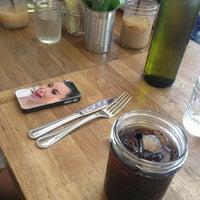Photo taken at Italian Food Center by Amanda B. on 7/20/2013