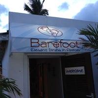 Foto tirada no(a) Barefoot Restaurant por FP C. em 10/7/2012
