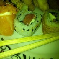 Foto tirada no(a) Nikkey Sushi Bar e Petiscaria por Pamella Y. em 10/11/2012