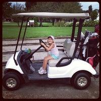 Photo taken at Reid Municipal Golf Course by David P. on 9/7/2013