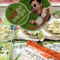 Photo taken at Koreatown Galleria by Tim G. on 5/9/2013