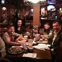 Photo taken at Applebee's by John R. on 10/17/2012