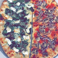 Photo taken at Pizza Foundation by Kirsten P. on 2/26/2017