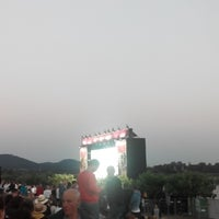 Photo taken at Public Viewing by rampone r. on 6/21/2014