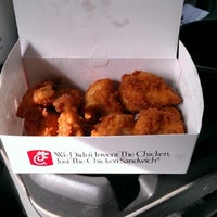 Photo taken at Chick-fil-A by Dustin W. on 10/18/2012