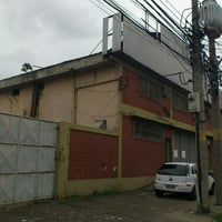 Photo taken at Alojamento Pluma RJ by Rafael Z. on 1/28/2013