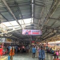 Photo taken at Bilaspur Railway Station by Pawan Kumar J. on 2/29/2016