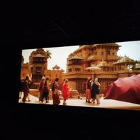 Photo taken at Satyam Cineplex by Pawan Kumar J. on 7/15/2015