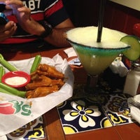 Photo taken at Chili's Coapa by Lanz on 9/30/2012