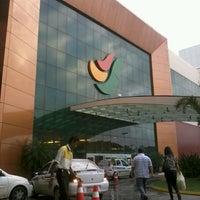 Das Foto wurde bei Salvador Shopping von Ueslei B. am 4/29/2013 aufgenommen
