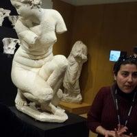 Foto tomada en Museo Arqueológico de Córdoba por Nando Q. el 1/3/2015