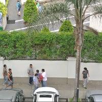 Photo taken at La Pergola - Real Club de Lima by SHIRLEY G. on 12/20/2013
