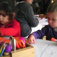 Photo taken at Children's Creativity Museum by Renee M. on 4/3/2013
