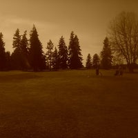 Photo taken at Hartwood Golf Course by Chris W. on 4/26/2013