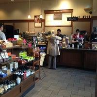 Photo taken at Peet's Coffee & Tea by Mark G. on 1/9/2013