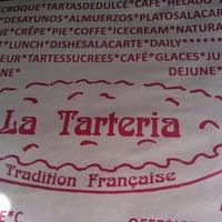 Foto tirada no(a) La Tarteria por Juank D. em 9/27/2012