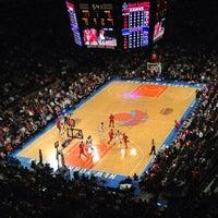 Foto scattata a Madison Square Garden da Andrew B. il 4/18/2013