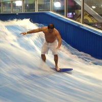 Photo taken at Surf Style by Adriana A. on 1/19/2013