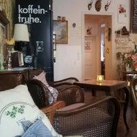 Photo taken at Wahrhaft Nahrhaft by Anna S. on 12/7/2012