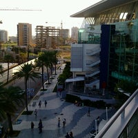 Photo taken at La Vela Centro Comercial by Reynaldo J. on 12/30/2012