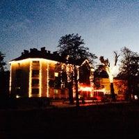 Снимок сделан в Санаторій «Аркадія» пользователем Natalka L. 9/11/2014
