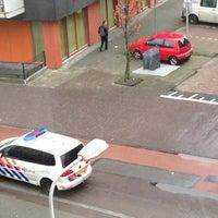 Photo taken at Zuidvliet by Foeke K. on 12/16/2012