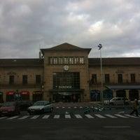 Foto tirada no(a) Estación de Ourense - Empalme | ADIF por Juan C. em 12/30/2012