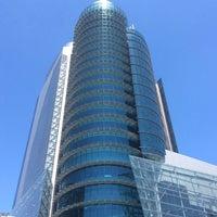 Photo taken at Torre Titania by Juan C. on 5/17/2014