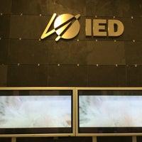 Foto tomada en IED Madrid por Juan C. el 7/6/2015