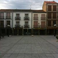 Photo taken at Barco de Ávila by Juan C. on 11/1/2013